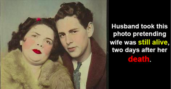 15 Seriously Scary Pictures That You'll Wish Weren't Real