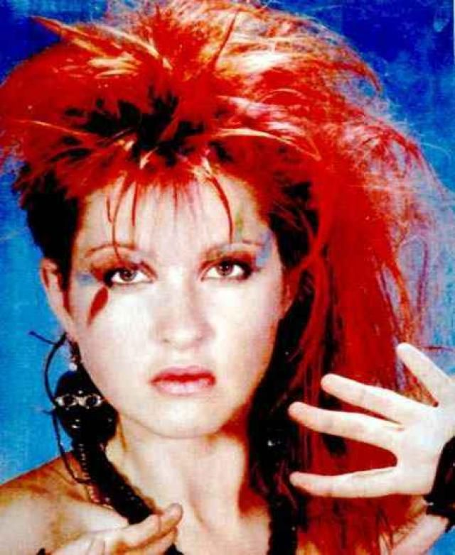 80s New Wave Hairstyles The Ultimate Cure For Boring Hair