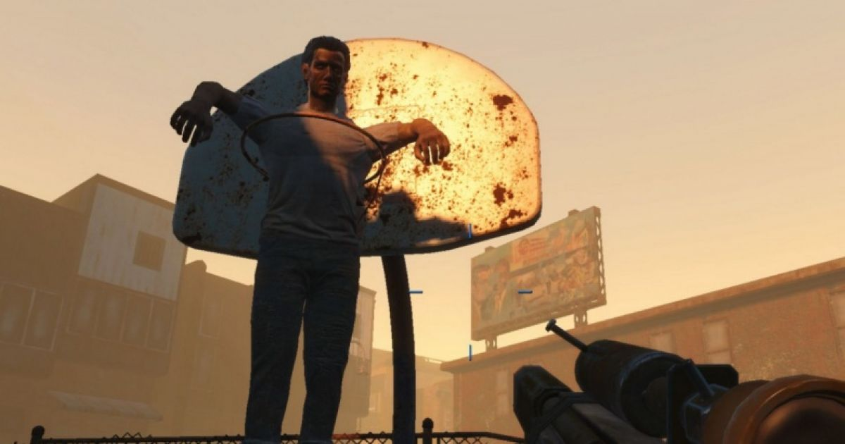 Stupid Things In Fallout 4 That Make No Sense
