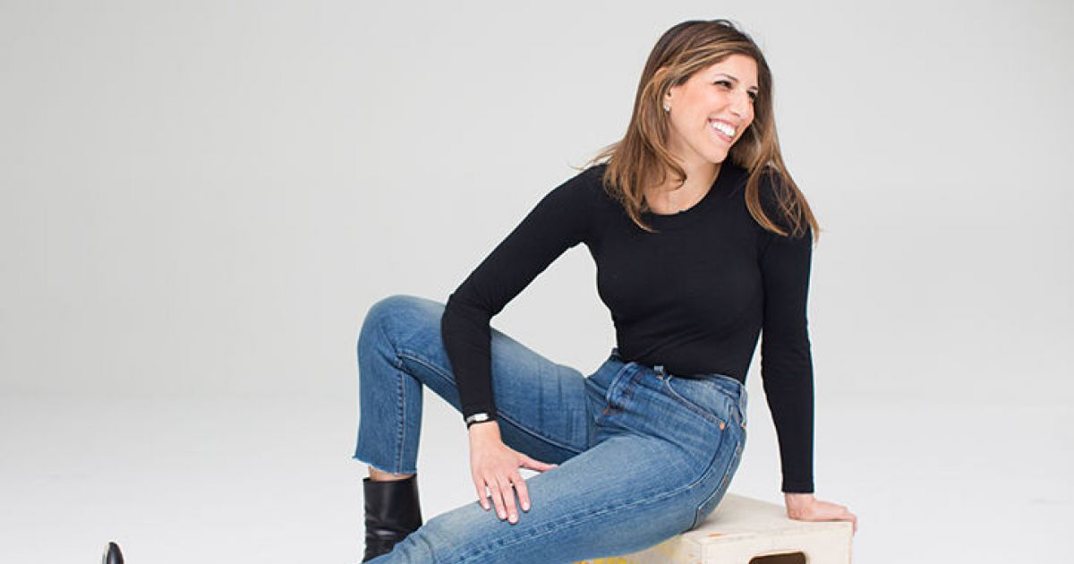 The Jeans That Promise To Boost Your Butt