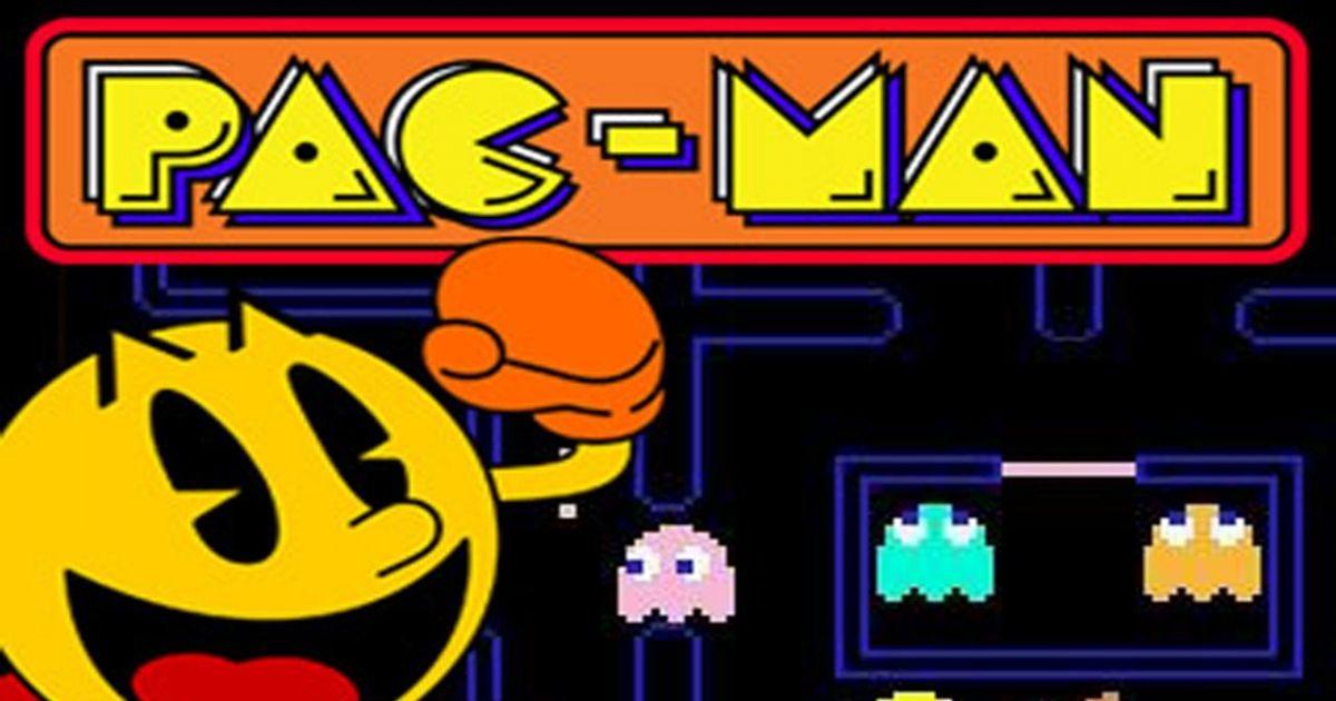 Sega game gear (video game platform), pac-man (video game)