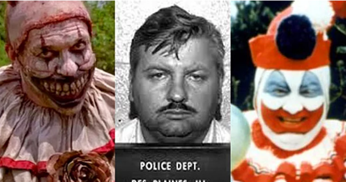 a history of john wayne gacy jr a serial killer The story of john wayne gacy, one of the most sick and depraved serial killers of all time, is made all the more twisted by the fact that he appeared to be such a normal, upstanding member of his community in cook county, illinois.
