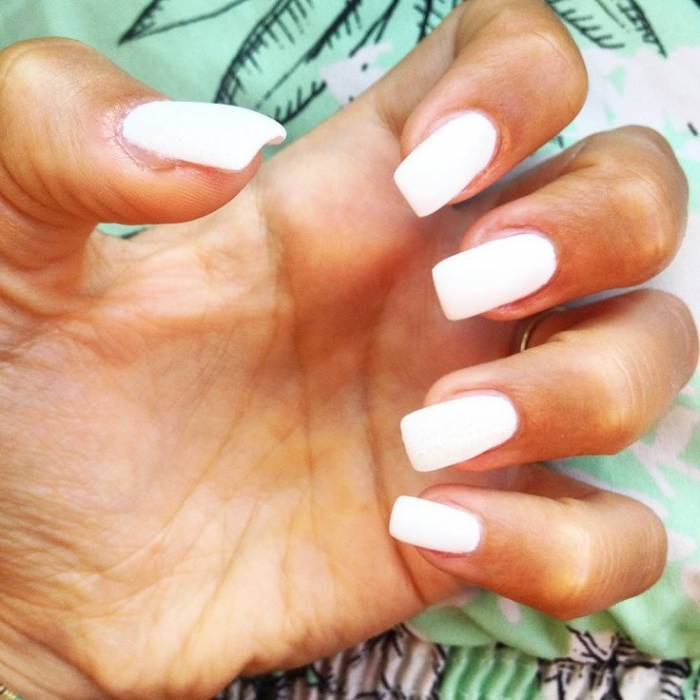 Nail Polish Summer Trends For 2016 | TheDailyBuzz