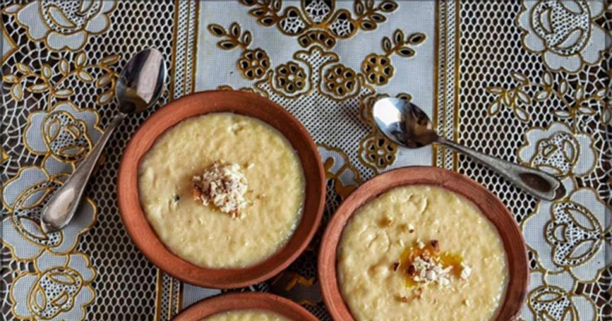9 Mouth-Watering Pictures Of Pakistani Desserts