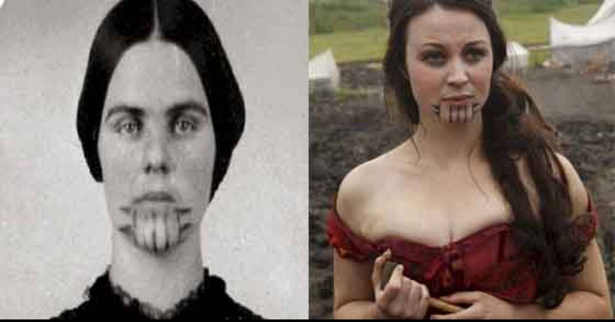 She Disappeared Without A Trace In 1850, Then Years Later They Found THIS