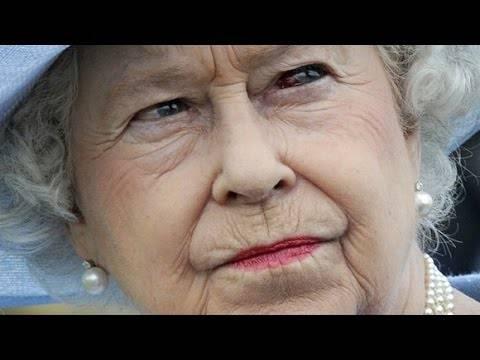 Bildergebnis für queen elizabeth shapeshifting images