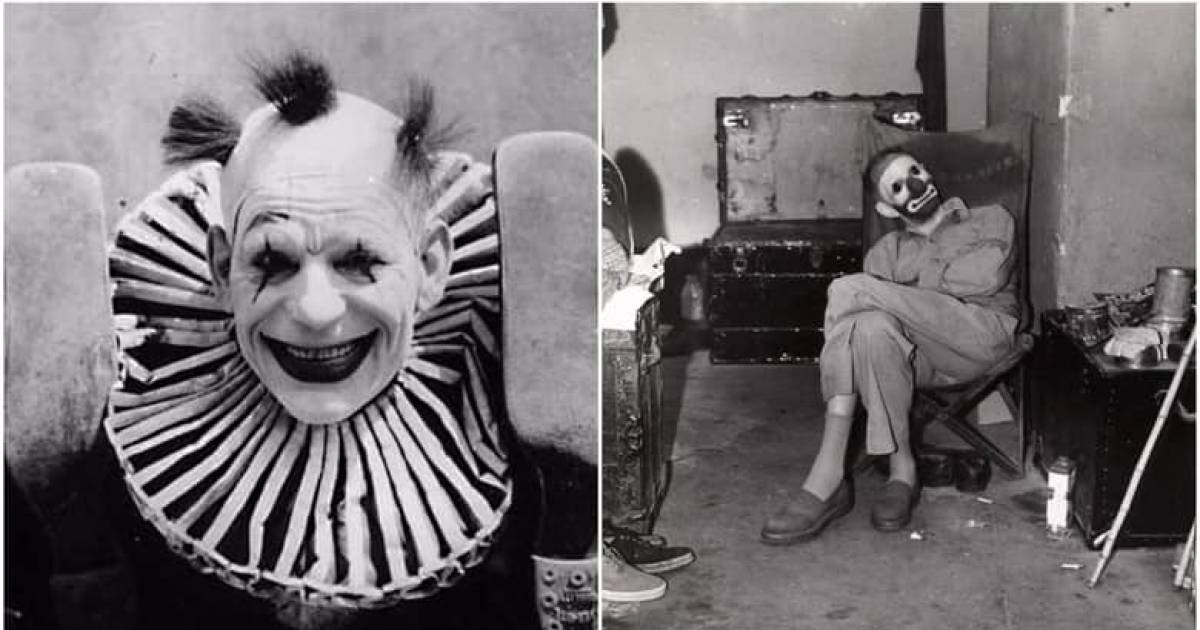 the origin and history of the clown performers The history of clowns is a vast subject and one could write a book about it if one had time luckily, there have been others with the willpower.