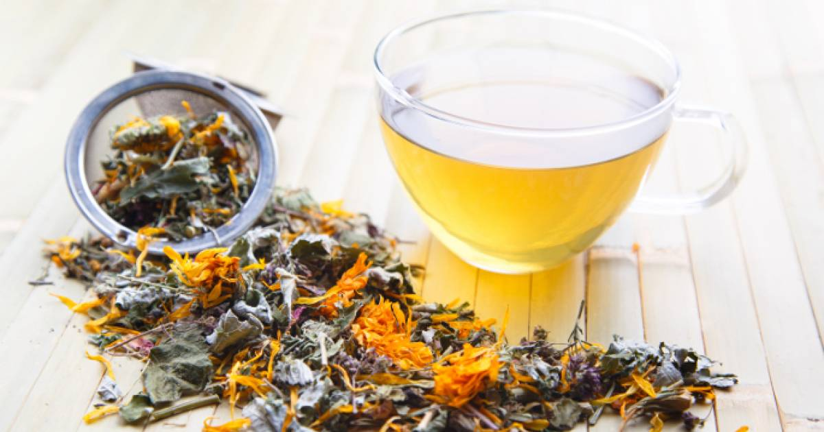 Herbal Teas You Need To Put On Your Grocery List