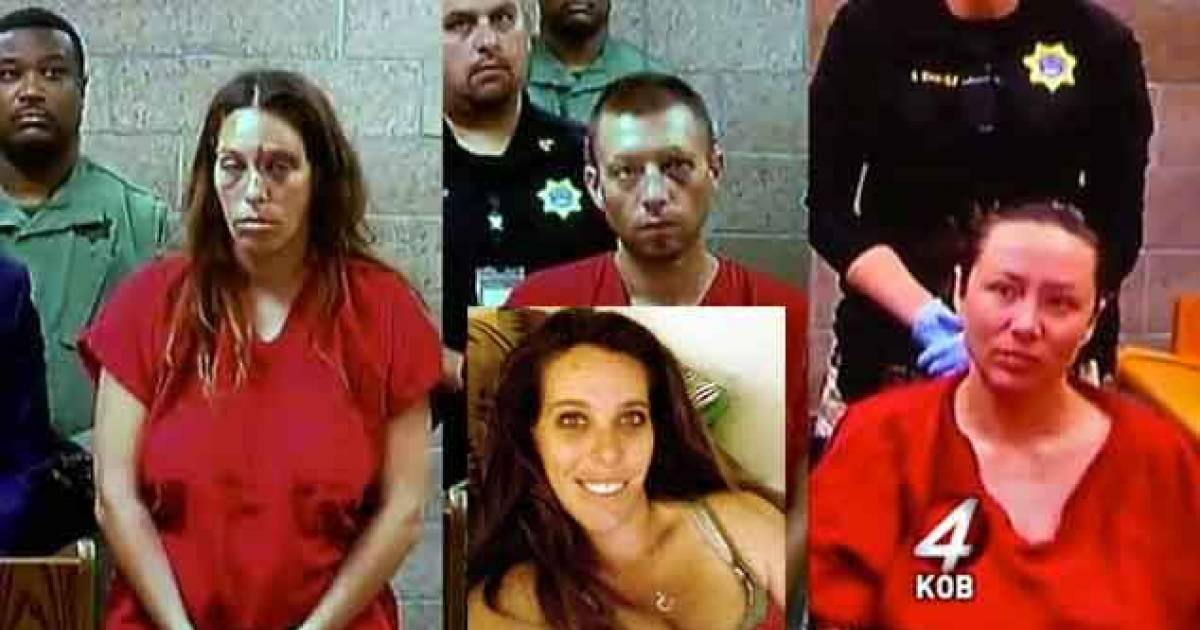 Horrific: Mom Watched Daughter Get Molested And Murdered Then Had Sex With The Killer