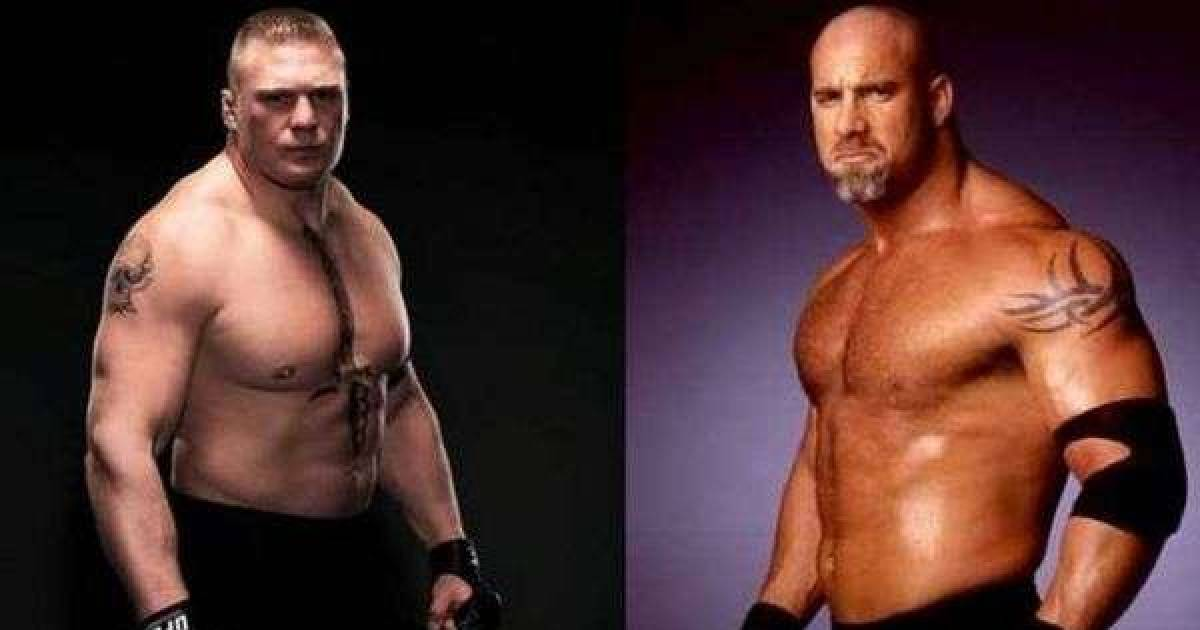 Reasons Why WWE Fans Should Be Excited About Goldberg's Return