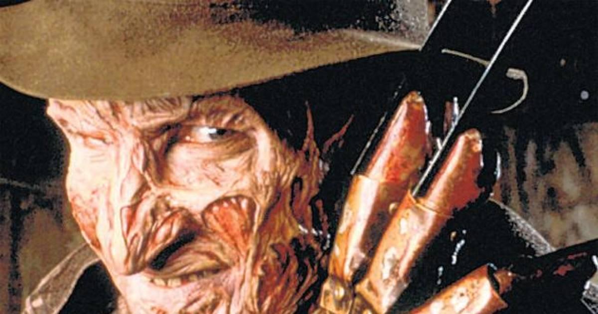 Man Dressed As Freddy Krueger 'Shot Five People At Halloween Party' In Texas