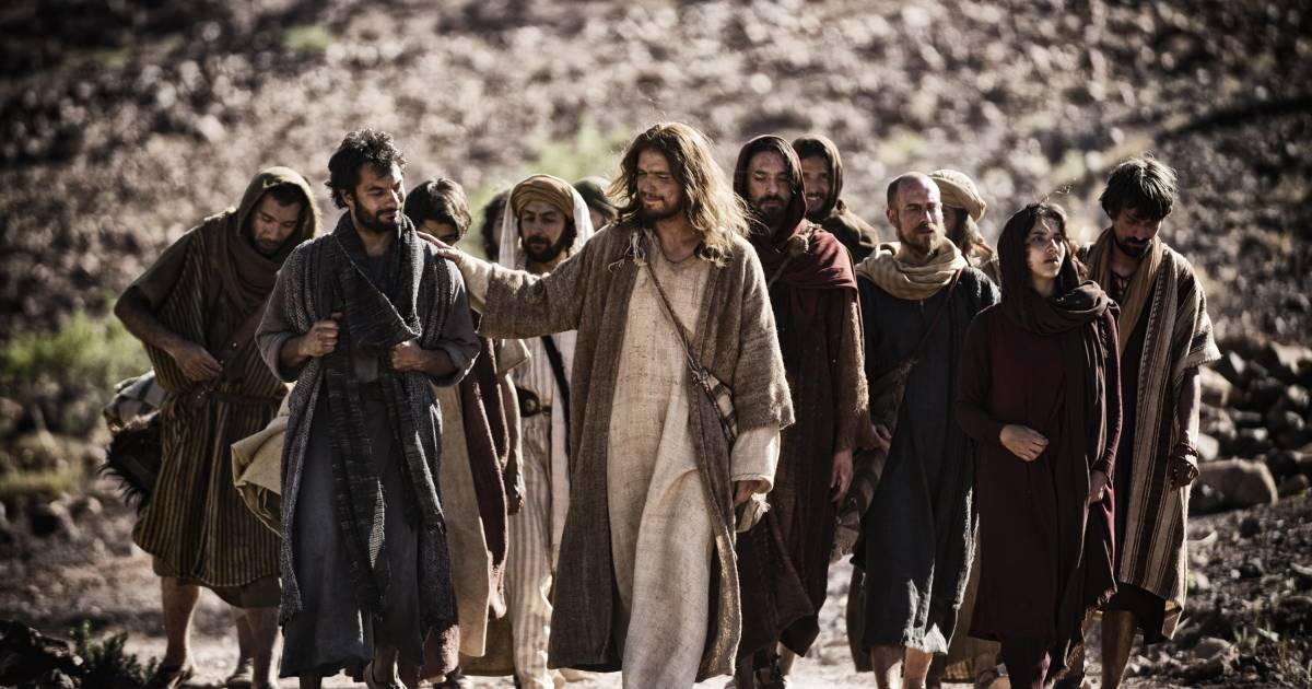 Intriguing Nameless Biblical Characters