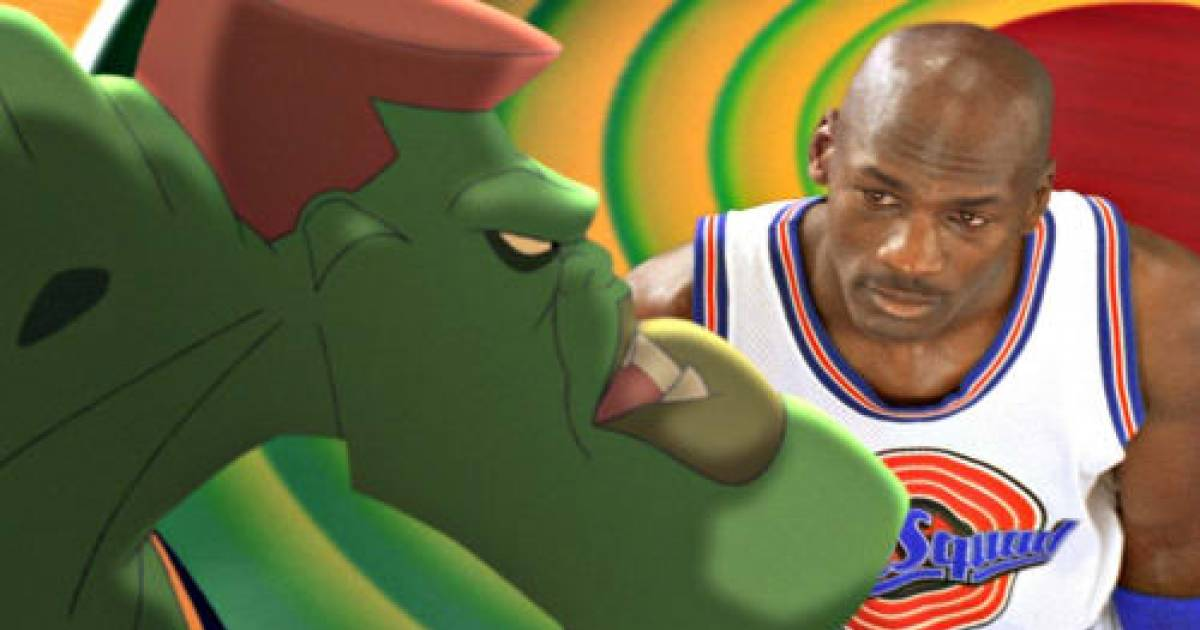 "It's Been Two Decades Since ""Space Jam"" Was Released, Here's 8 Behind The Scenes Facts"