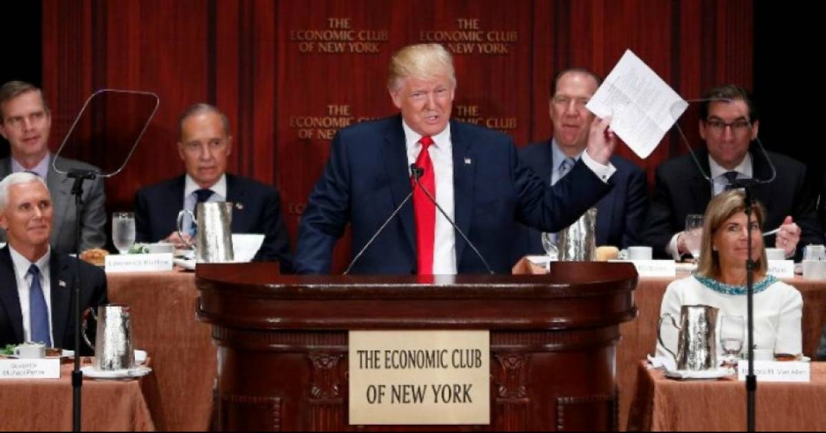 6 Worst Things About Donald Trumps Tax Plan
