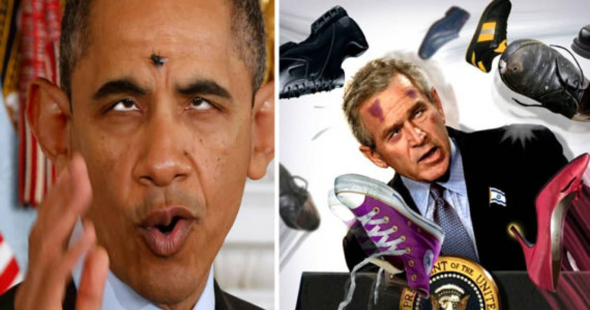 The Most Messed Up Presidential Moments