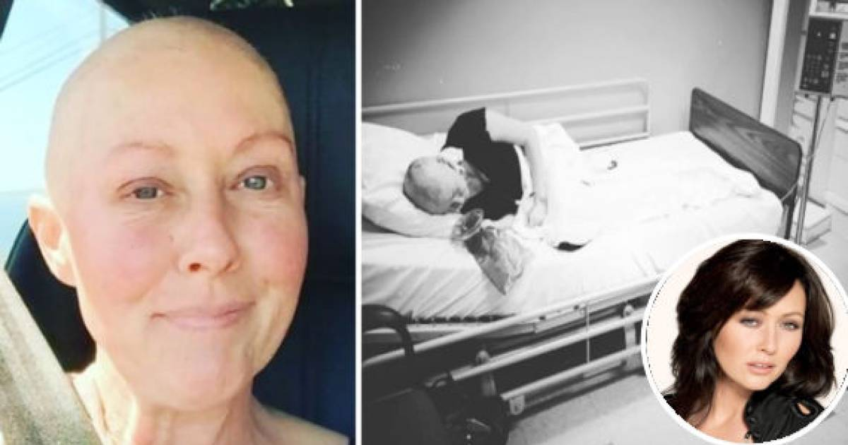 Shannen Doherty Has Some Heartbreaking News About Her Cancer