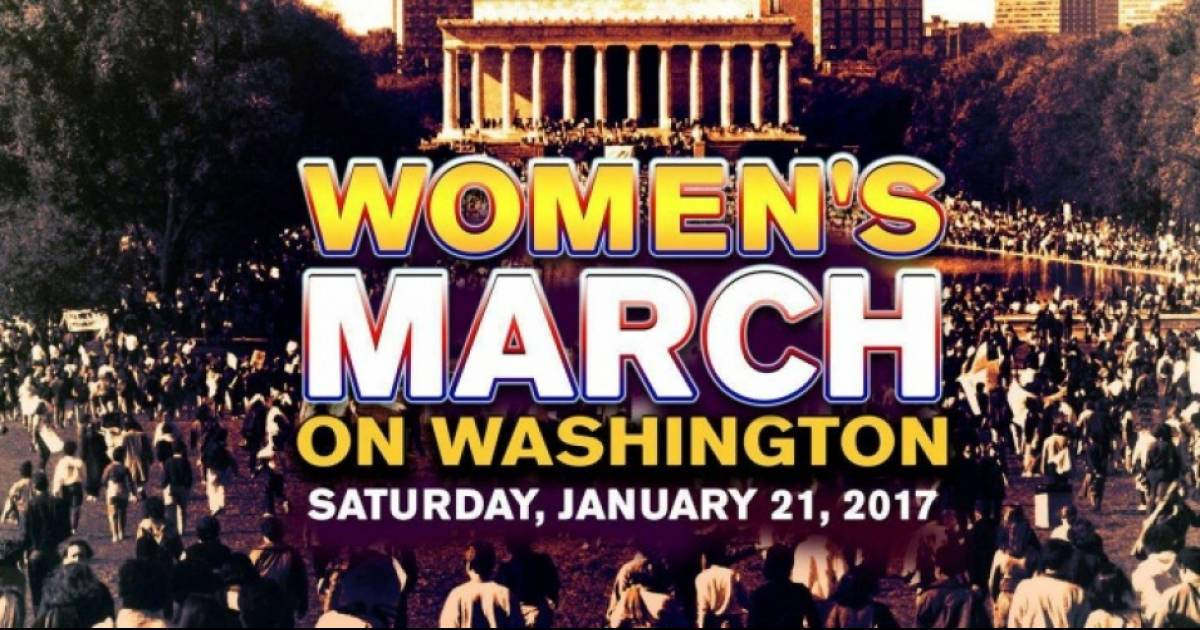Women's March Rallies Bring Millions Together Worldwide To Protest Against New US President