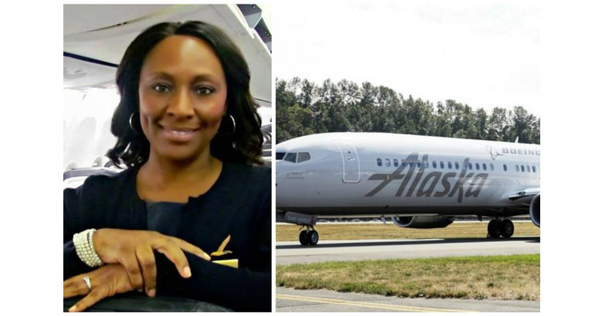 Flight Attendant Saved A Teenage Girl From Human Trafficking