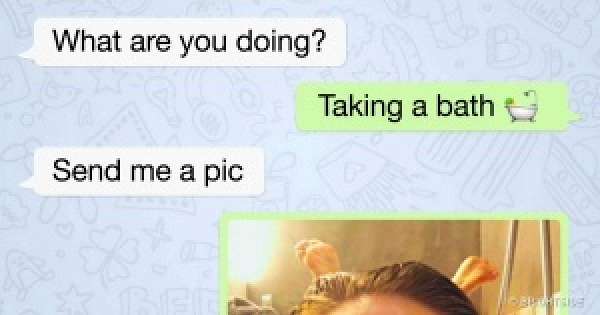 10 Texts From People With An Impeccable Sense Of Humor