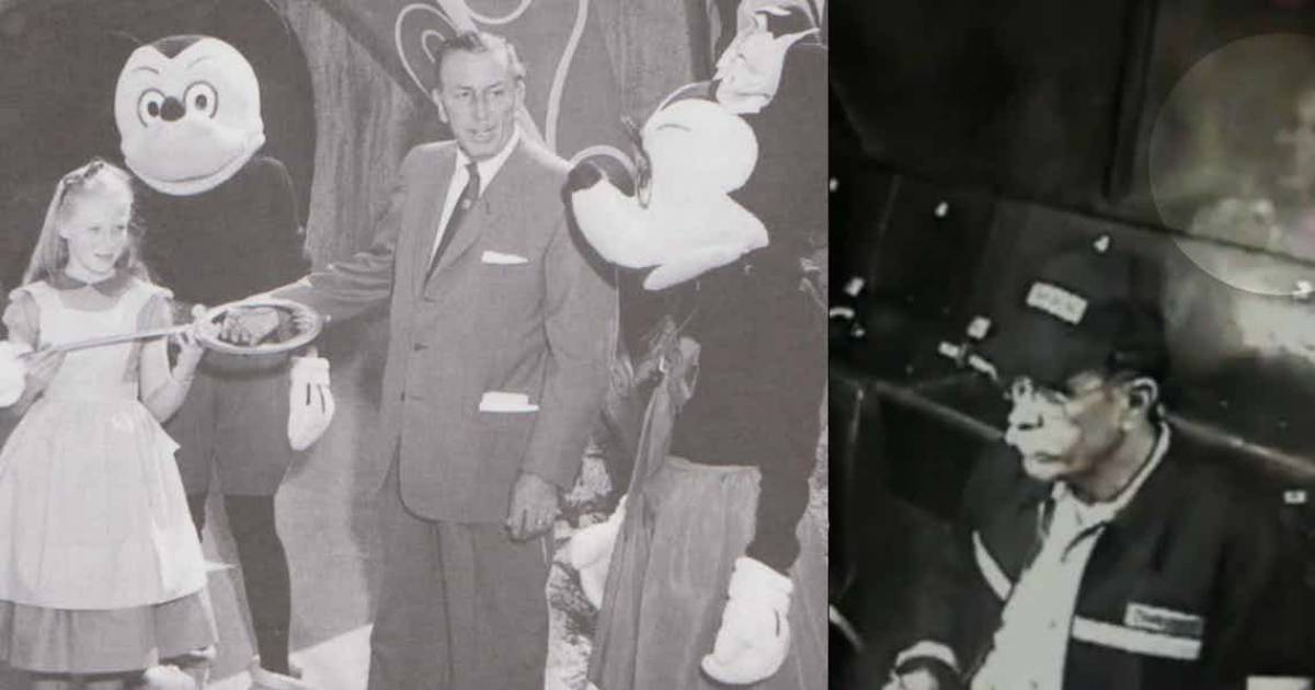 15 Disney Locations That Are Haunted (And The Creepy Stories Behind Them)