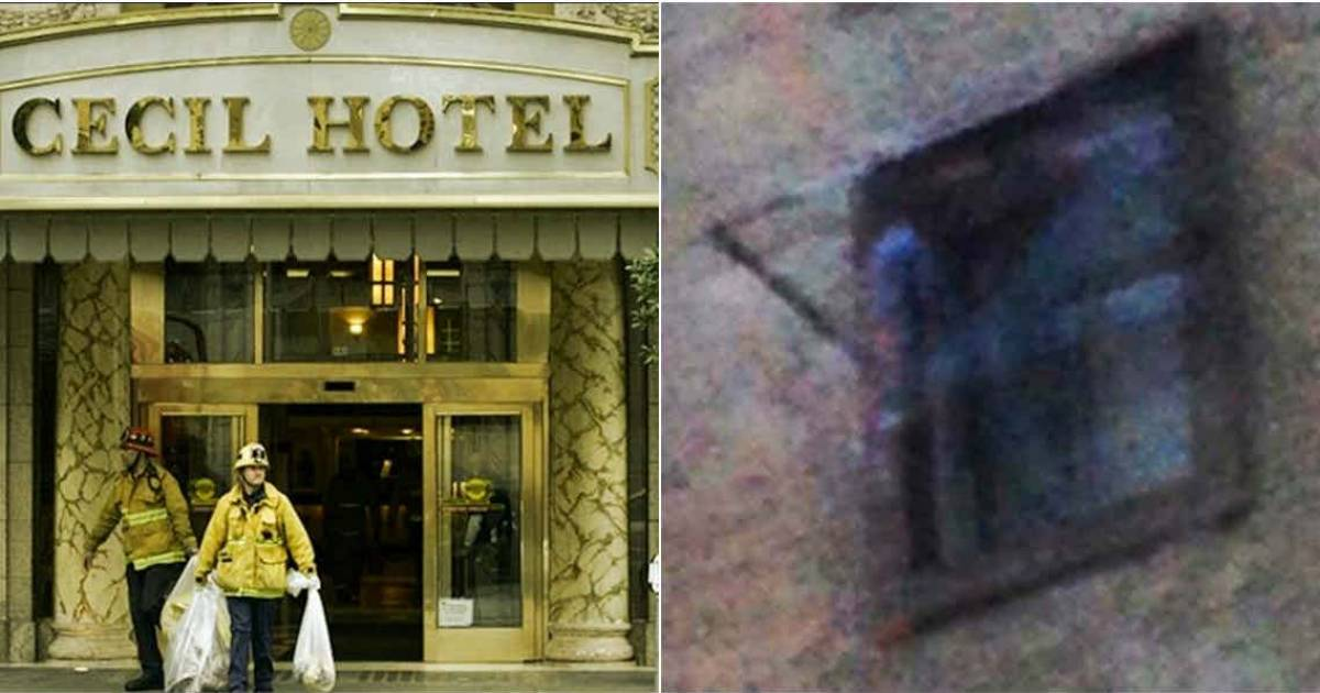 15 Creepy And Mysterious Deaths That Happened At The Cecil Hotel