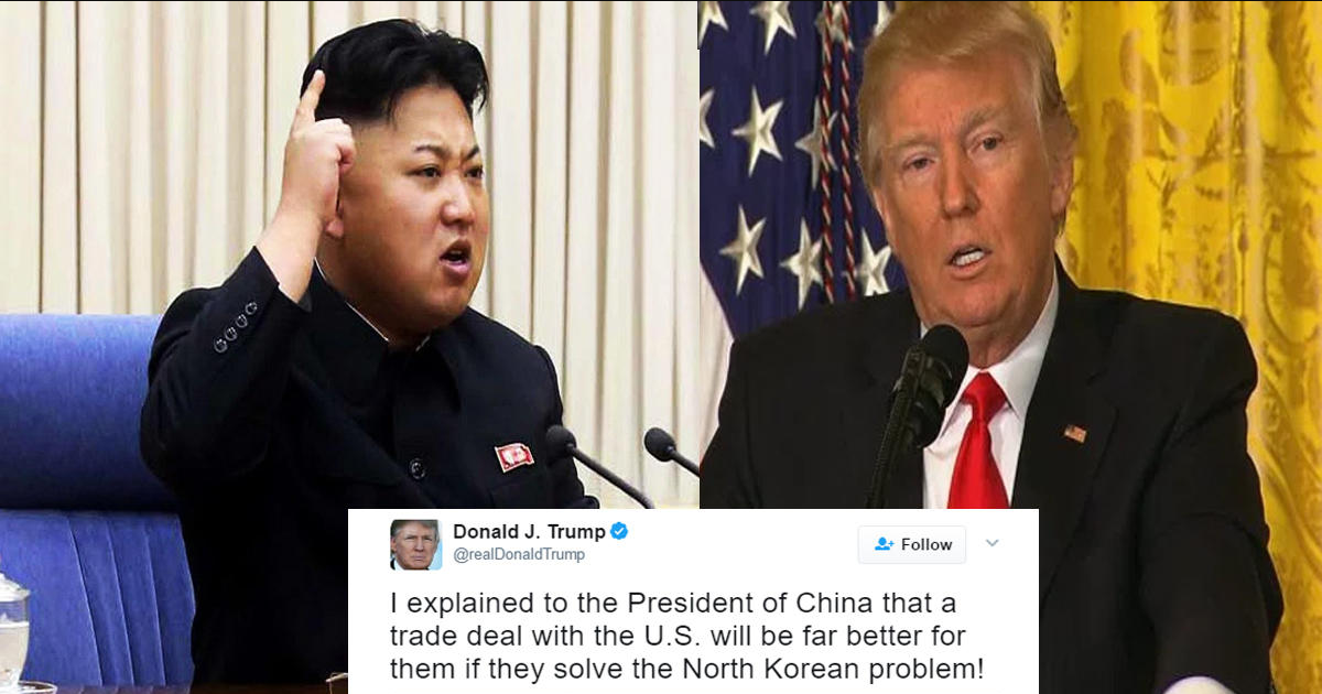 North Korea Is All Set To Start A War After Latest US Move