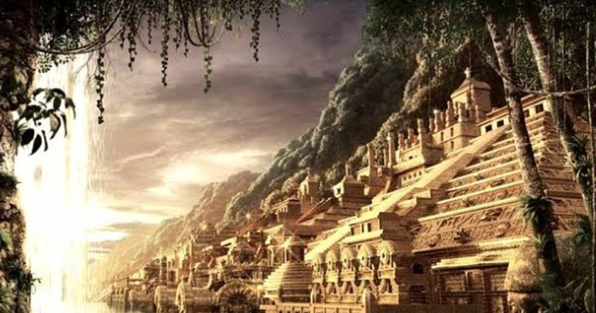 5 Lost Cities Forgotten by Time That have never been Found!