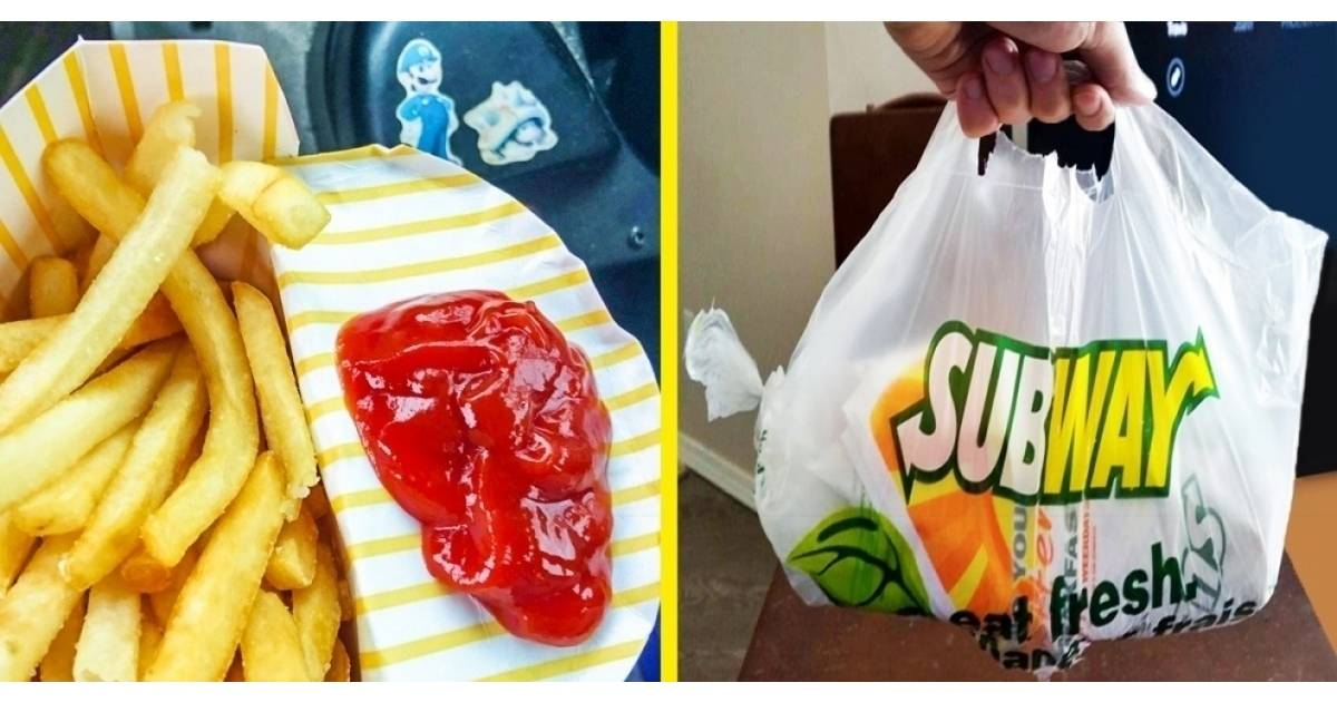 13 Ingenious Tricks That Will Change Your View of Food Forever