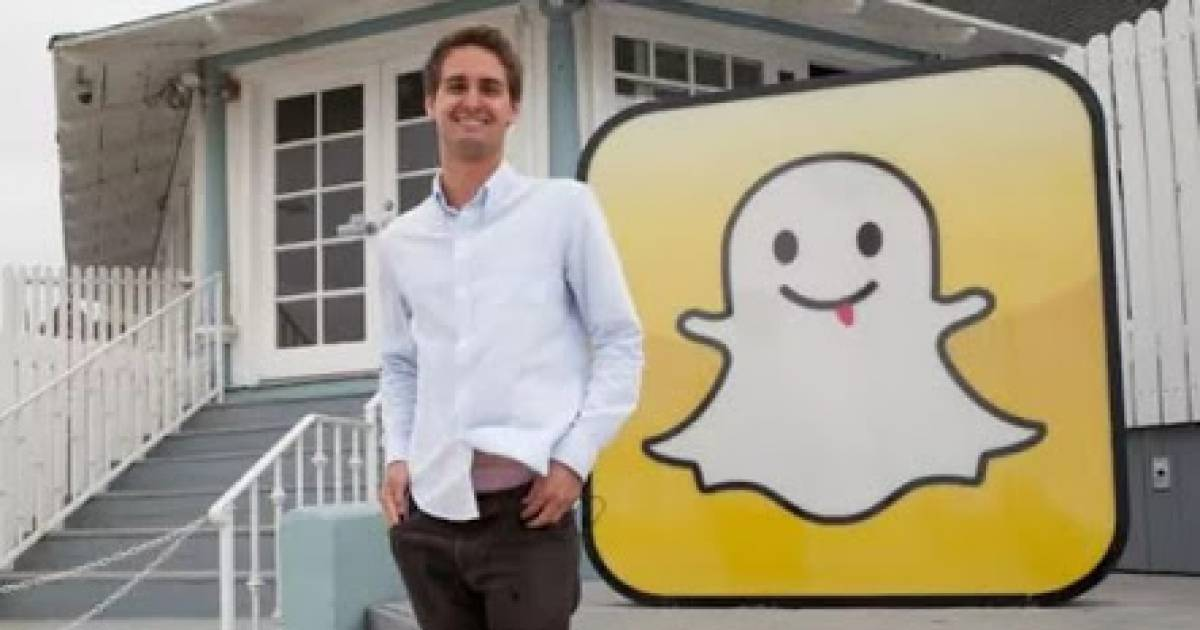 5 Amazing Things You Should Know About The CEO Of Our Favorite App SNAPCHAT.