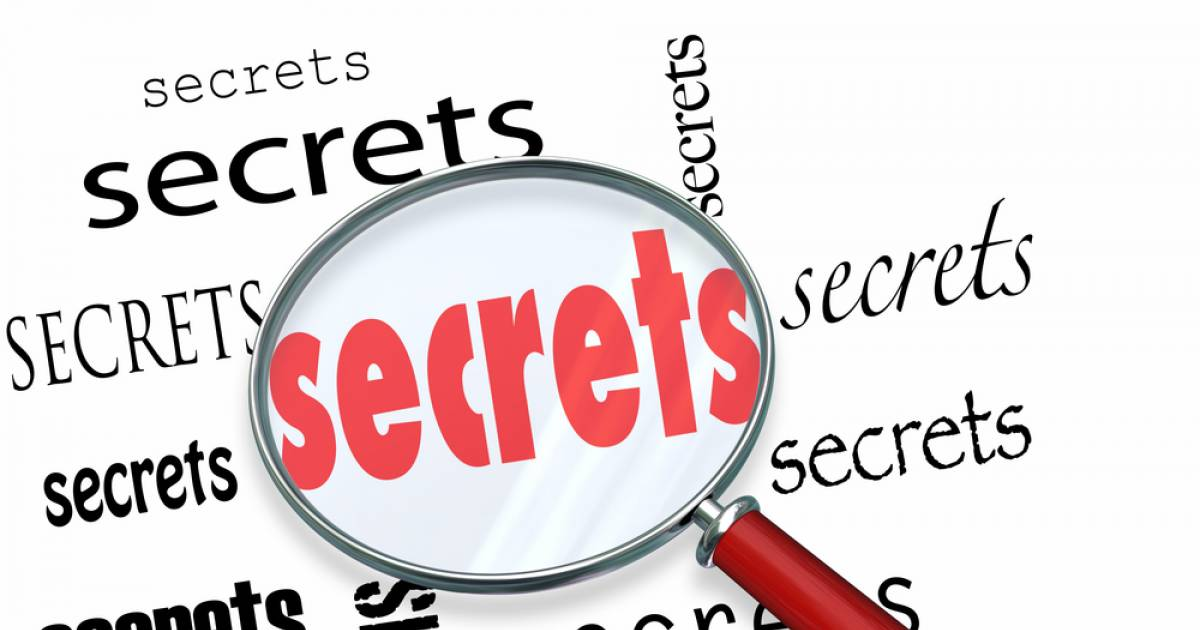 Things You Should Always Keep Secret About Your Relationship