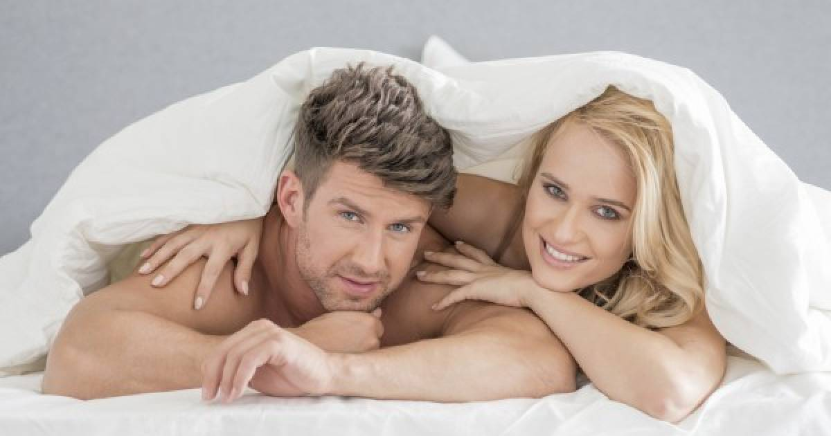 How Often Should You Make Love According To Your Age