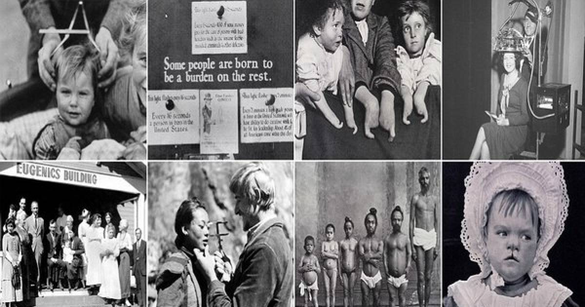 These Pictures Reveal The True Horrors Of Eugenics!