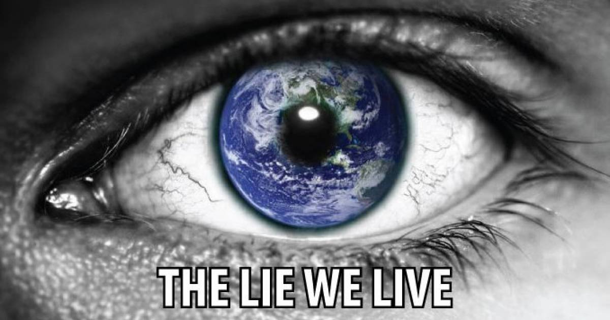 The Great Freedom Lie That We Live!