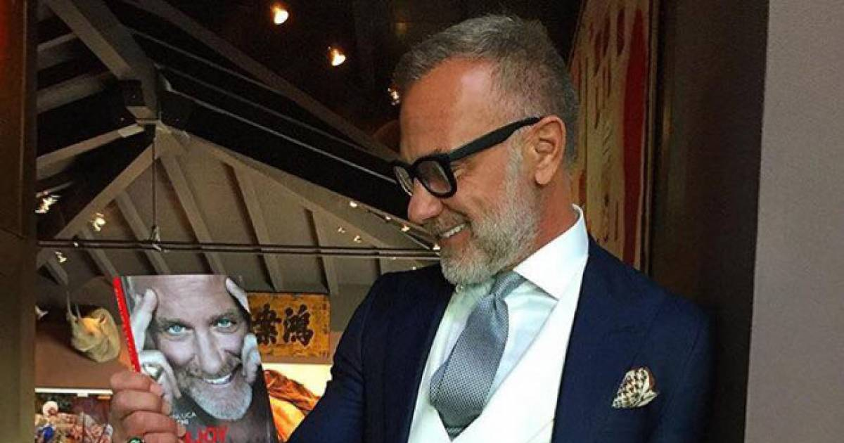Hot Italian Millionaire Dad Gianluca Vacchi, Storming The Internet With His Adrenaline-Packed Activities