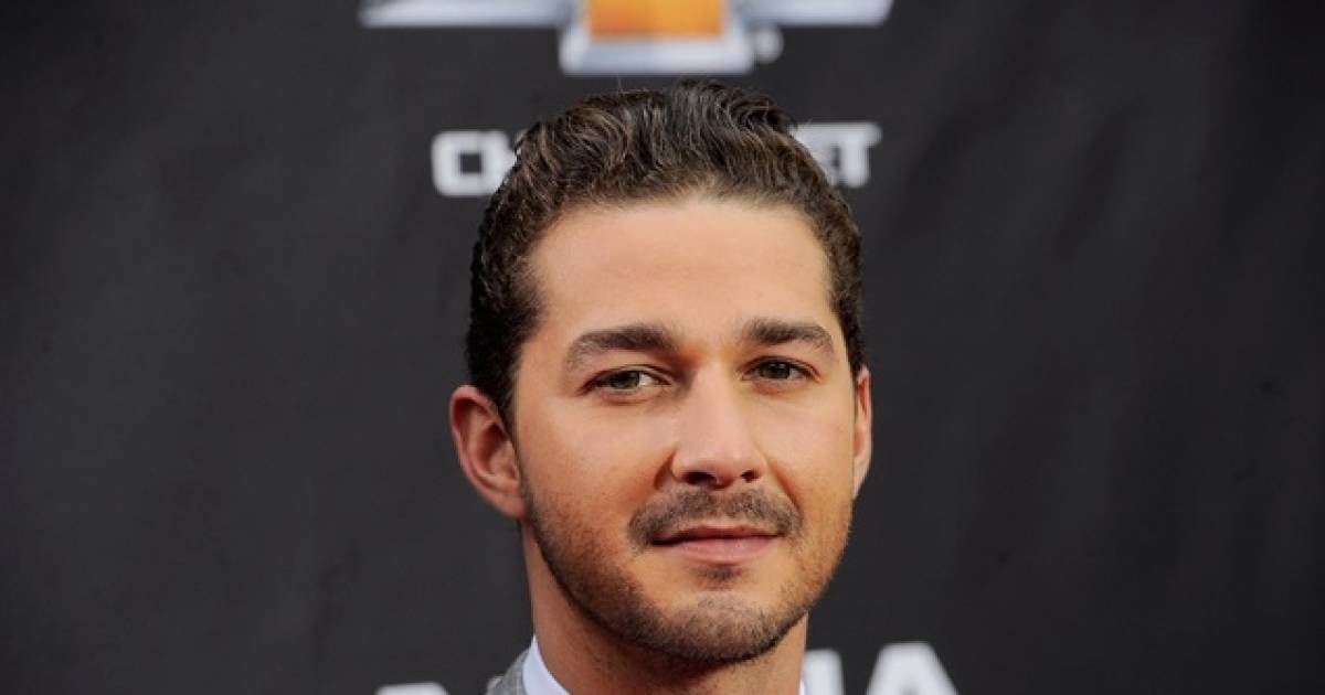 """Shia LaBeouf Apologizes For His Latest Arrest, """"It Is a New Low. A Low I Hope Is The Bottom"""""""