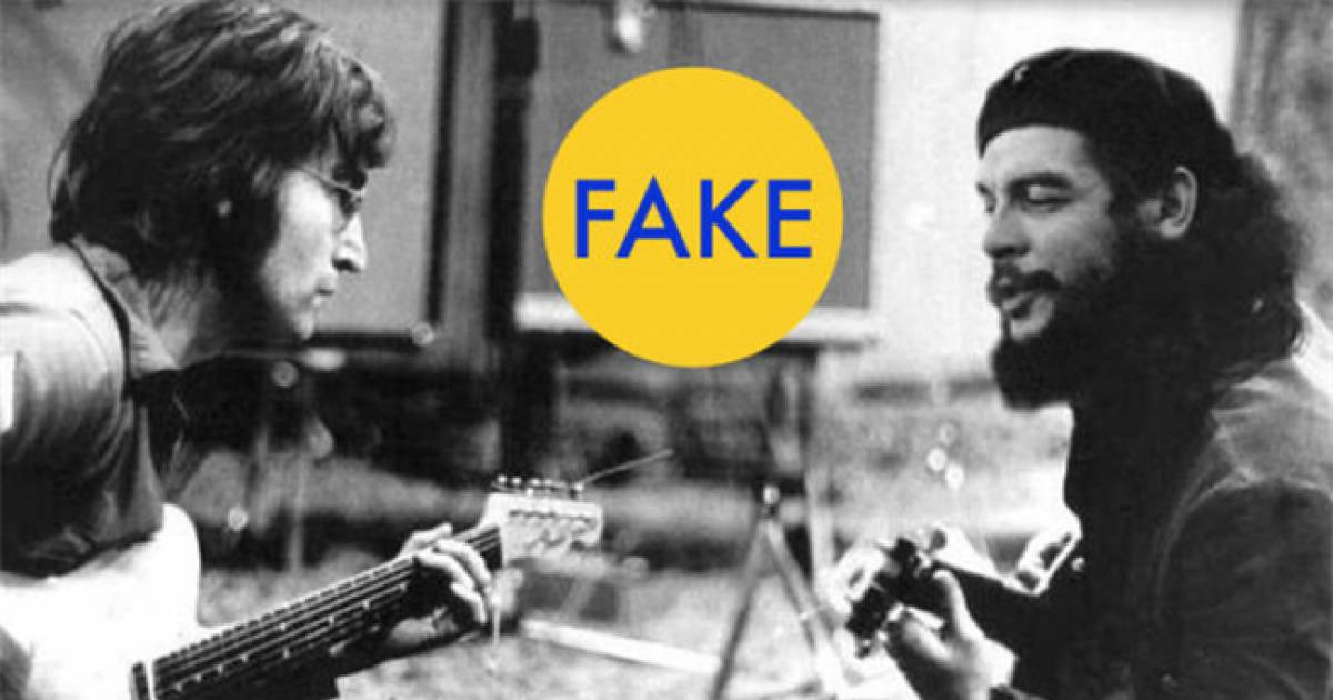 Fake Viral Photos That Totally Fooled The Internet