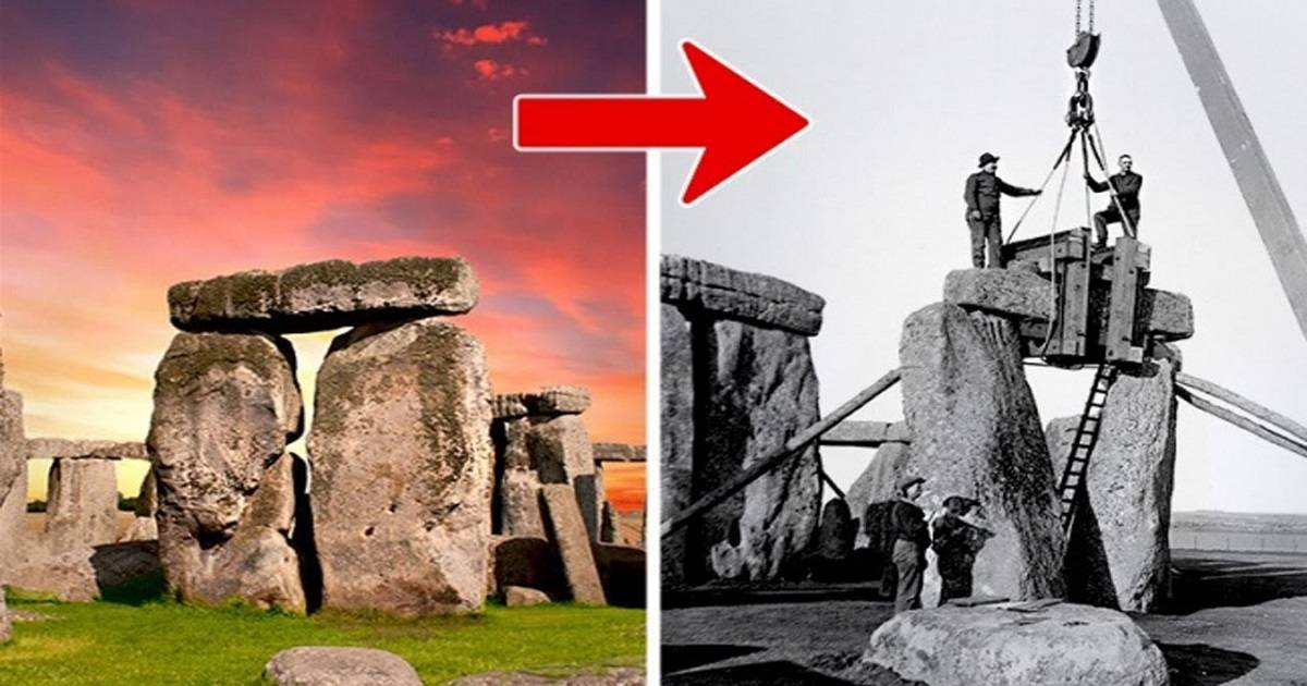 Historical Facts We're Still Being Lied To About