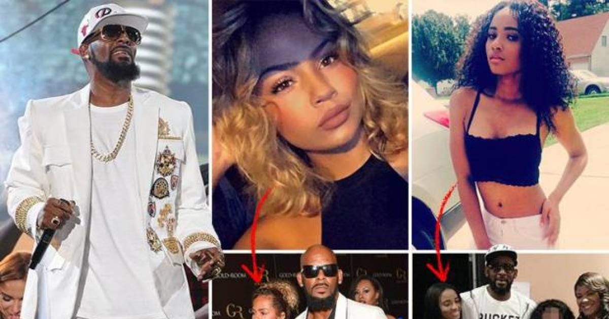 Devastated Mothers Reveal How R. Kelly Brainwashed Their Young Daughters Into His Bizarre Sex Cult.