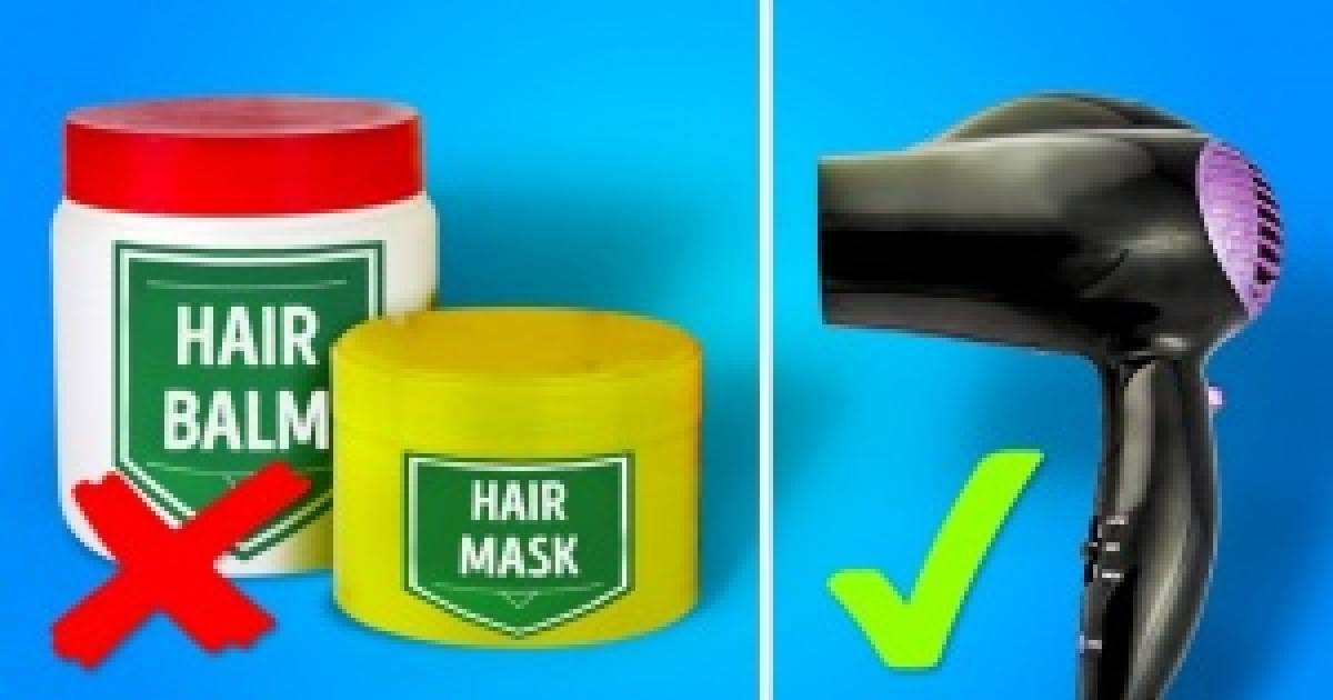 It's Time You Stopped Believing These 10 Hair Care Myths