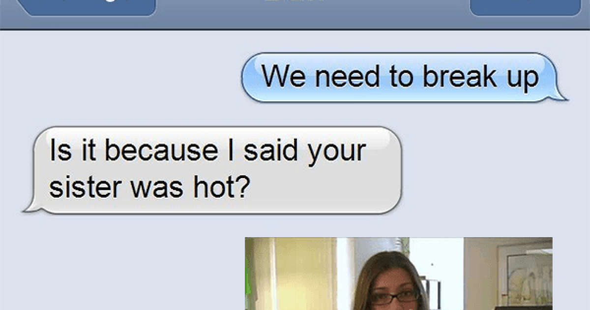 The Ultimate Breakup Texts