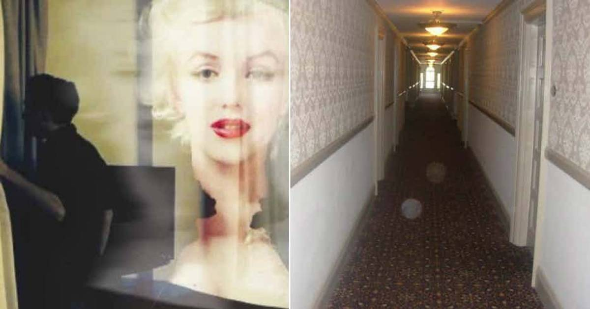 Haunted Hotels That You Might Not Get To Visit Twice