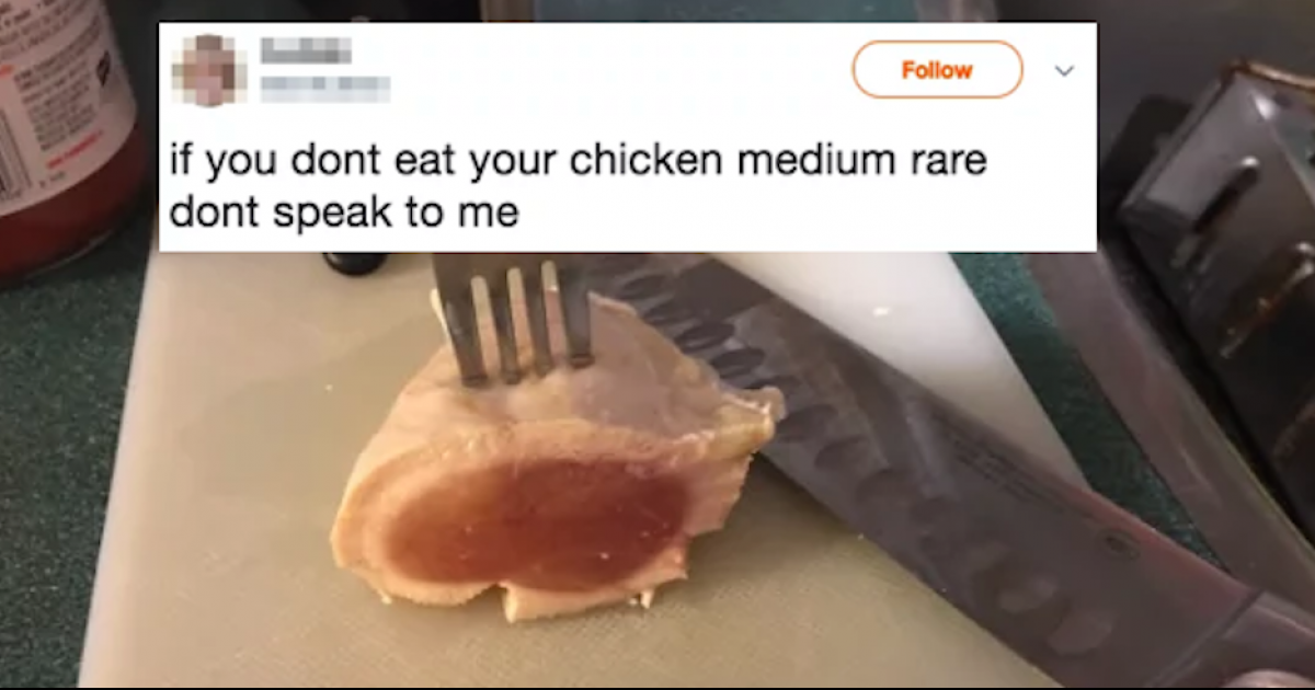 15 People Who Should Never Be Allowed Near A Kitchen