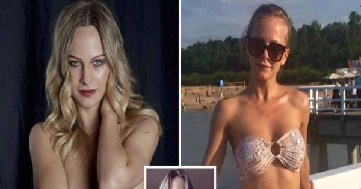 "Hot Model Who Attempted To Steal From Harrods Is Spared Jail Time After Judge Says She Has ""Considerable Talents."""