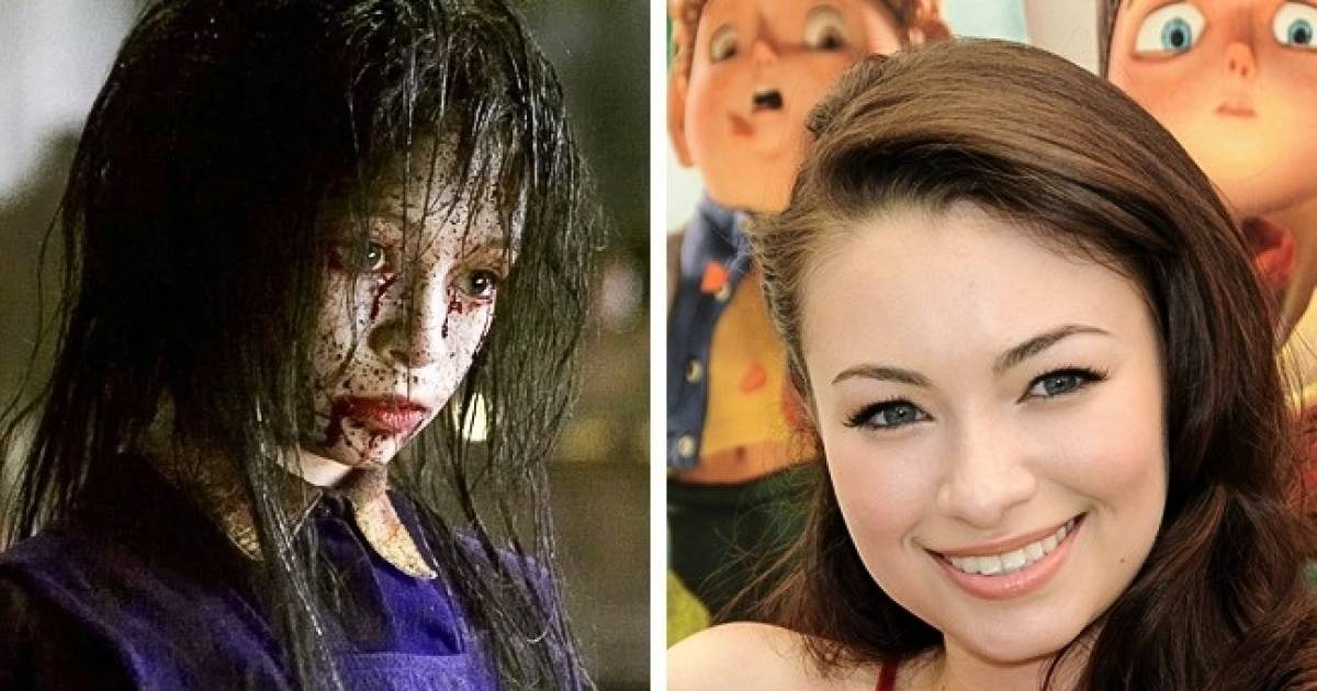 Child Actors From Horror Films You Won't Recognize Today