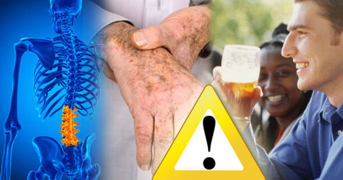 Worst Foods For Arthritis And Joint Pain