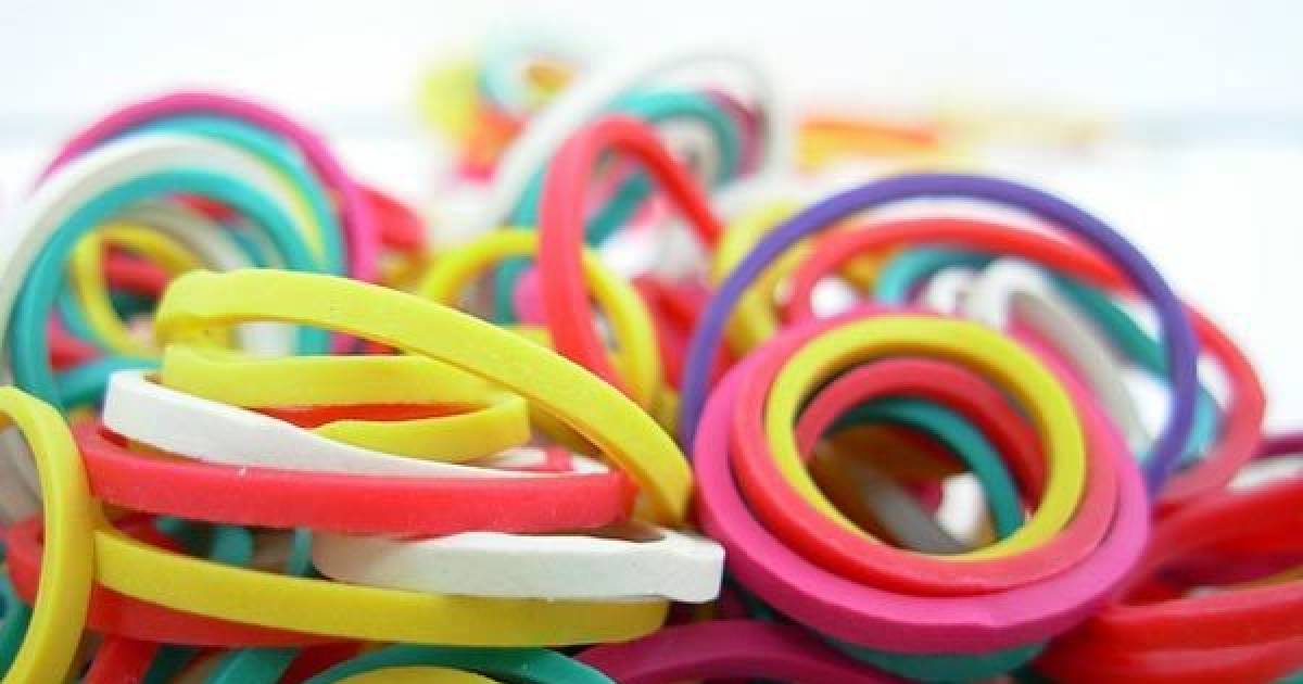 Awesome Rubber Band Hacks You Wish You Knew.