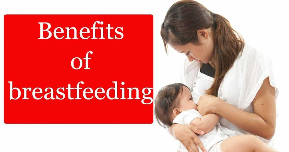 Little Known Facts About Breast Feeding!