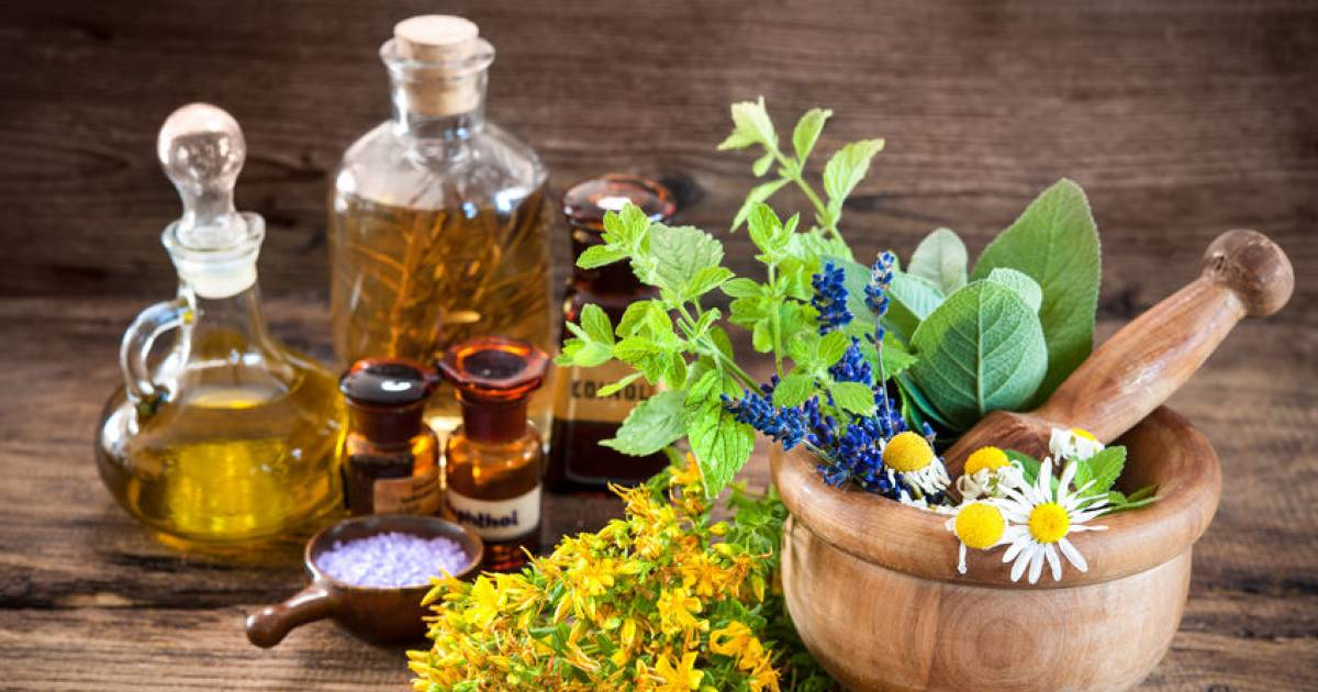 The Best Essential Oils To Lose Weight