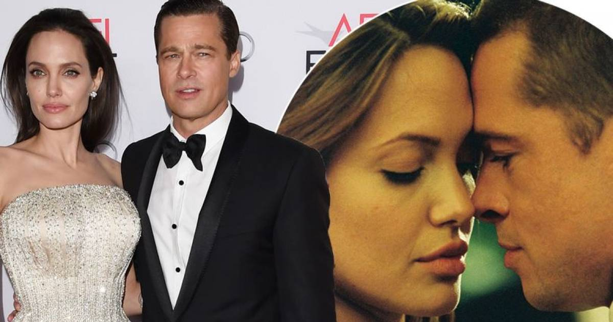 Angelina Jolie And Brad Pitt Might Be Getting Back Together