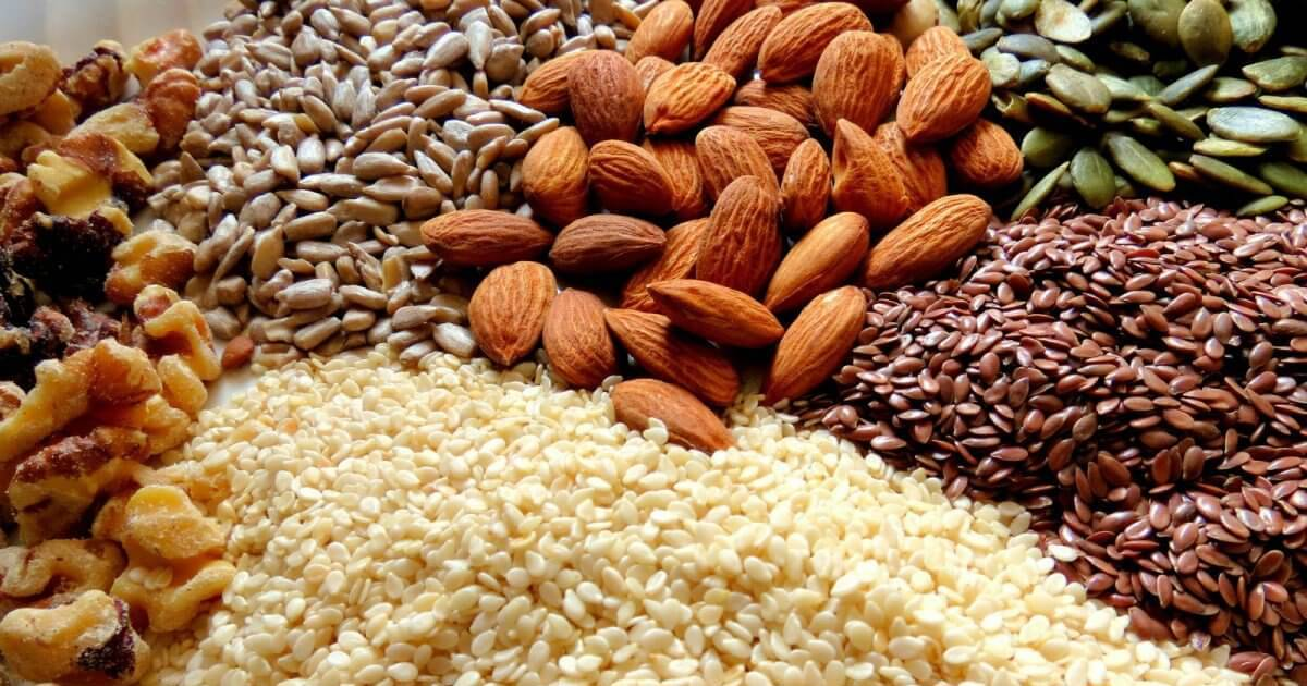 Super Healthy Seeds You Should Eat Daily